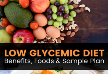 Low glycemic index diets