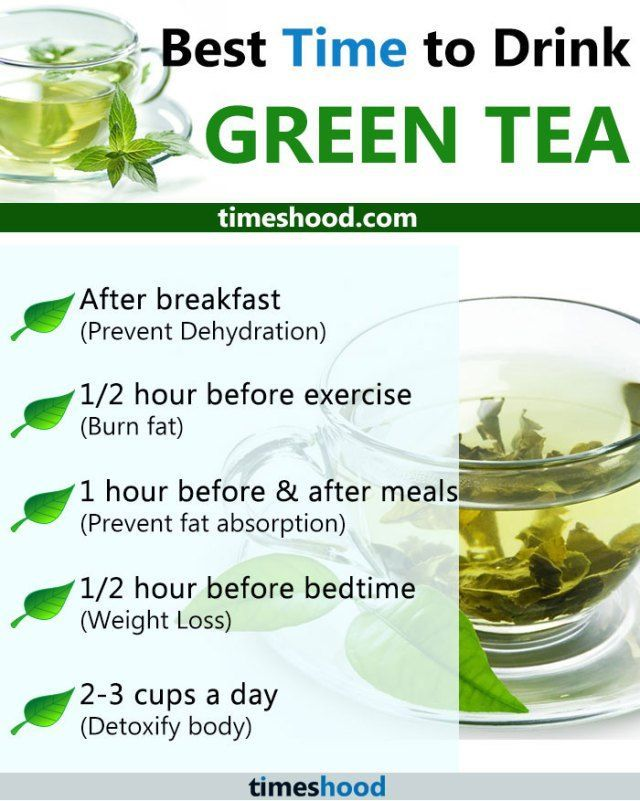 green tea diet weight loss