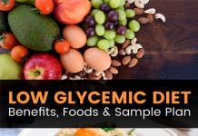 Low glycemic index diets