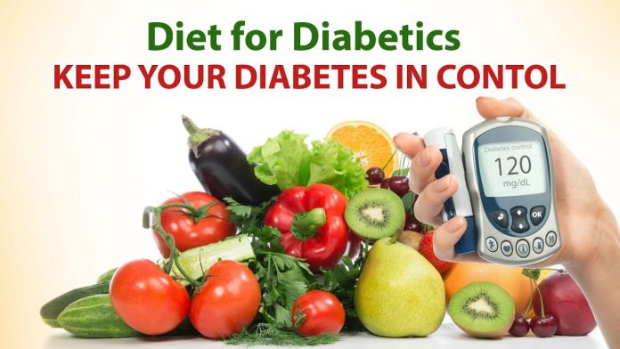 what is diabetes control